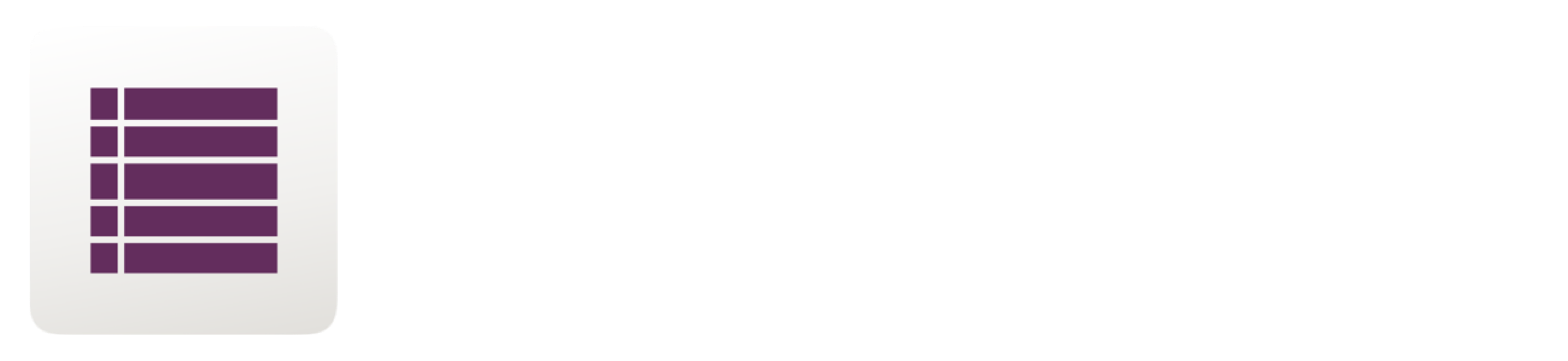 Commit DB – A Modern MySQL Client for iOS